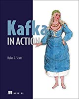 Kafka in Action Front Cover