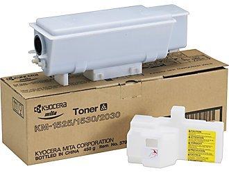 Mita-Kyocera Original Brand (OEM) Copier Toner 37028011