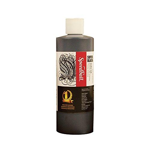 Speedball Super Bottle Height Length product image