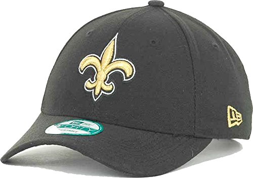 NFL The League New Orleans Saints 9Forty Adjustable Cap