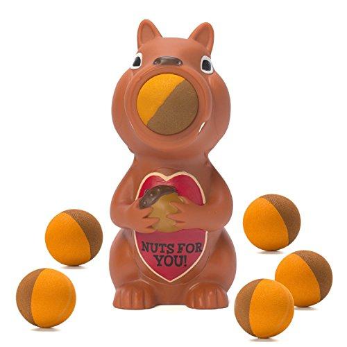 - Hog Wild Love Popper, Squirrel