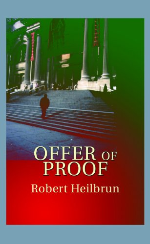 Offer Of Proof (Large Print) PDF
