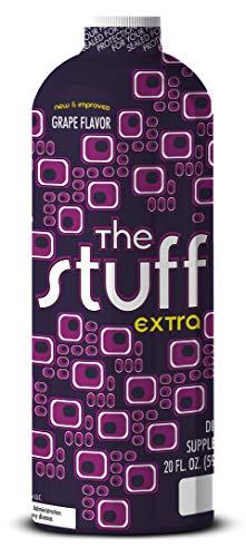 Detoxify The Stuff Extra