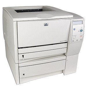 Laser Hewlett Mouse Packard (HP LaserJet 2300DTN Printer)