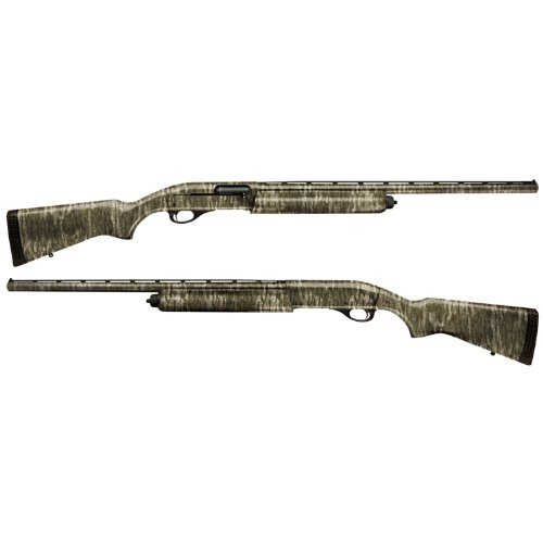 Mossy Oak Graphics Bottomland 14004-BL Shot Gun Camo Kit Vinyl ()