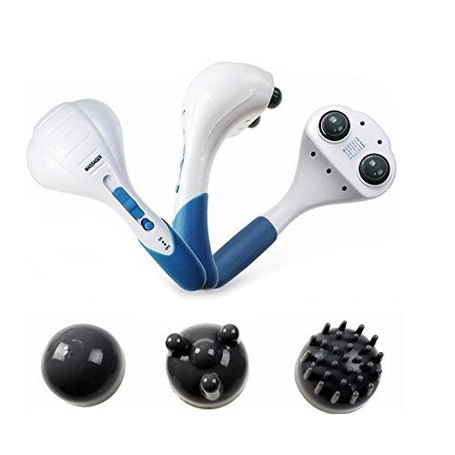 Percussion Handheld Massager Electric Kneading
