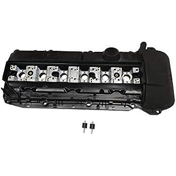 Valve Cover Gasket Set Nut Seal Kit ELRING for BMW 323 328 330 525i 530i X5 Z3