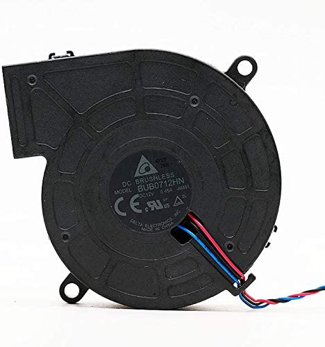 original for delta 7CM BUB0712HN 12V 0.45A BLOWER projector axial blower cooling fan