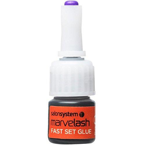 ffb51c2f524 salonsystem Marvelash Fast Set Glue 5 g: Amazon.co.uk: Beauty