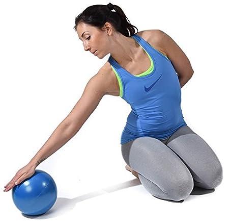 Kawanyo Mobility Balón de fútbol, 26 cm diámetro, pilates y ...