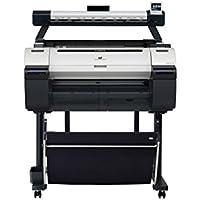 Canon imagePROGRAF iPF670 MFP L24 Color InkJet Printer Plotter Scanner Copier iPF670MFP