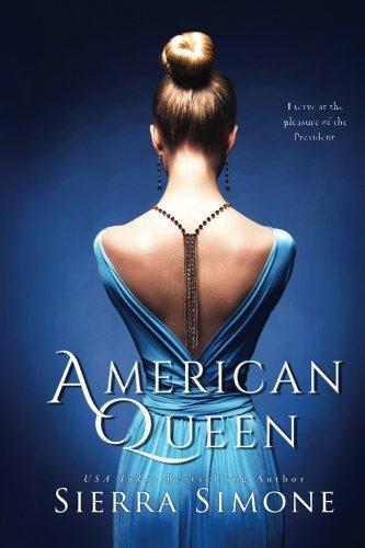Sierra Queen (American Queen (Volume 1))