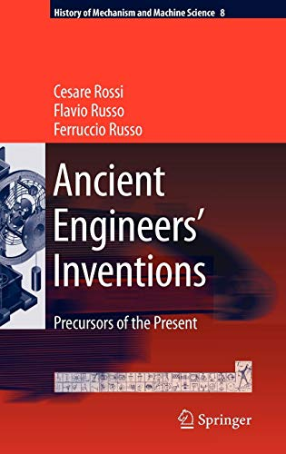 the ancient engineers - 4