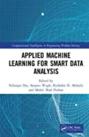 Applied Machine Learning for Smart Data Analysis Front Cover