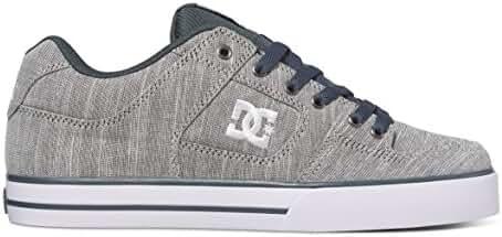 DC Men's Pure TX SE Sneaker