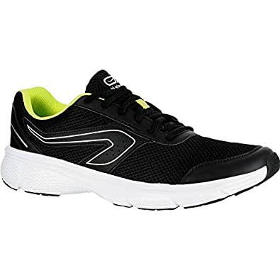 cbba45009 KALENJI DECATHLON (GERMANY) Run Cushion Men s Running Sports Shoes  Buy  Online at Low Prices in India - Amazon.in
