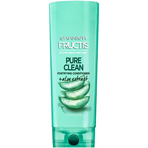 Garnier Fructis Pure Clean Conditioner, 21 fl. oz.