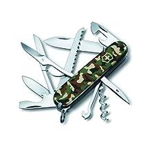 Victorinox Swiss Army Canada - Sports Huntsman Pocket Knife