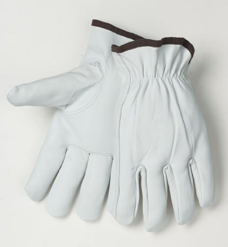 Tillman 1415L Top Grain Goatskin Drivers Gloves - L