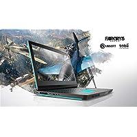 Dell Alienware 15 R4 15R4 RAID Zero Supreme Gaming machine i9-8950HK 6-Core, Overclocking 5.0GHz GTX 1080 OC 8GB 15 4K UHD 60Hz G-SYNC Win 10 Pro (INTEL Core i9 4TB 2TB SSD RAID 32GB RAM) (Certified