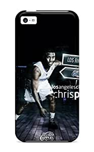 Hot Chris Paul First Grade Tpu Phone Case For Iphone 5c Case Cover