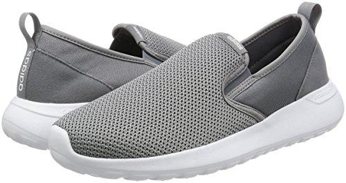 adidas CLOUDFOAM LITE RACER SO - Zapatillas de deporte para Hombre, Gris - (GRITRA/ONIX/FTWBLA) 42