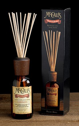 (McCall's Country Candles Reed Garden Diffuser 4 oz. -)