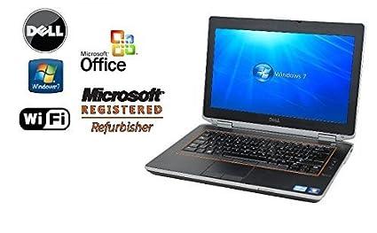 f6c56a97df93 Amazon.com: Quality Dell E6420 Laptop PC - Super Fast Intel Core i7 ...