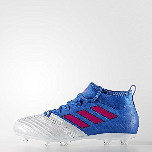 Adidas Ace 17.1FG J–Blue/shopin/ftwwht