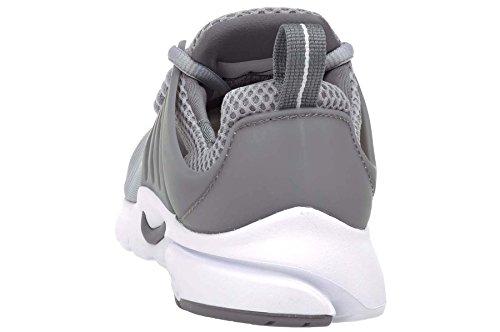 Nike Presto (Gs), Zapatillas de Running para Niños Gris (Cool Grey / White-Wolf Grey)