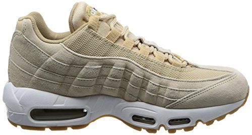 400de026a07d7f ... Nike Air Max 95 SD Schuhe Sneaker Neu Damen Oatmeal White-Linen-Black