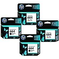 Super Combo HP 664 (2PZAS F6V28AL+2 PZAS F6V29AL) COMPULIDER