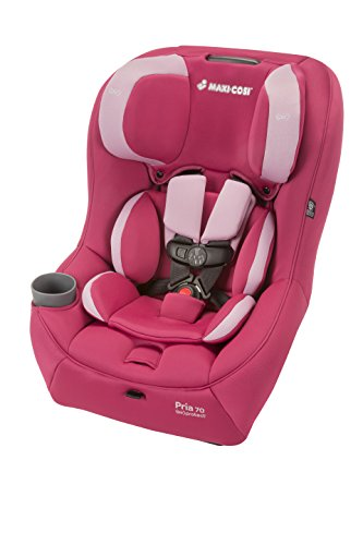 Maxi-Cosi Pria 70 Convertible Car Seat, Sweet Cerise