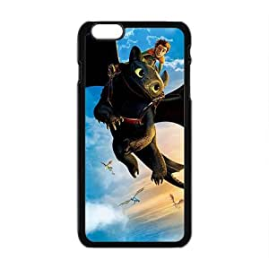 Monster bat and man Cell Phone Case for iPhone plus 6