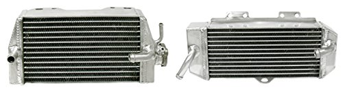 Fluidyne Powersports Radiators - Outlaw Racing Or3355 Radiator Oversized Set