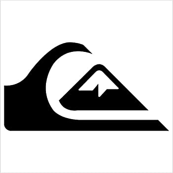 "Amazon.com: Vans Logo - Vinyl Sticker Decal (6"", Black ..."