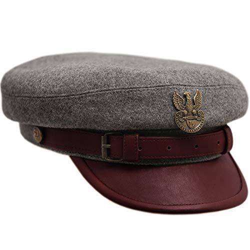 Sterkowski Wool Cloth Polish Legions Replica Maciejowka Cap
