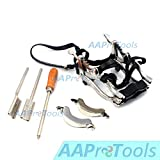 AAProTools Equine Horse Dental Mouth Gag Speculum