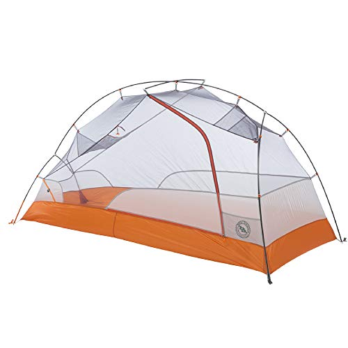 Big Agnes Copper Spur HV UL1 Bikepack - Ultralight Bike-Packing Tent, 1 Person, ()