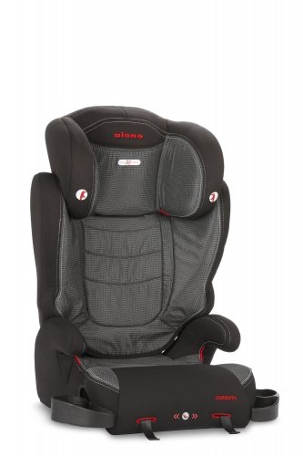 Diono Cambria Highback Booster Car Seat Shadow