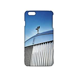 Cool-benz Rolls-Royce (3D)Phone Case for iPhone 6