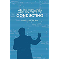 On the Principles and Practice of Conducting book cover