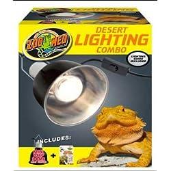 Desert Lighting Combo