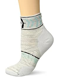 Women's PhD Outdoor Light Pattern Mini Socks