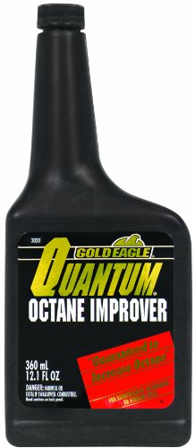 Gold Eagle 3020-12PK Quantum Octane Improver, (Pack of 12) by Gold Eagle