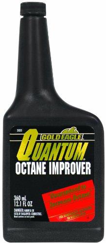 Gold Eagle 3020-12PK Quantum Octane Improver, (Pack of 12)