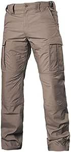 BLACKHAWK! Mens Extreme Pursuit Pant Dark Stone, Poly Bag TP06DS3430, Stone, One Size