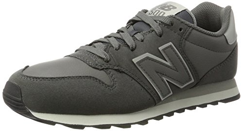 New Balance Herren Gm500 Sneaker, Grau Braun (Brown/Grey Sgg)
