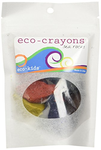 eco-kids Crayons made in New England