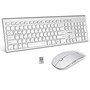 wireless keyboard and mouse combo fenifox dual system switching double ergonomic. Black Bedroom Furniture Sets. Home Design Ideas